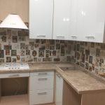 Кухня под дерево на заказ Луганск недорого