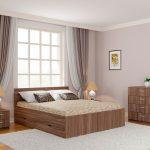 Спальни под заказ в Луганске дешево