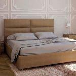 Кровати под заказ - мягкие