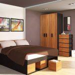 Спальни под заказ ЛНР