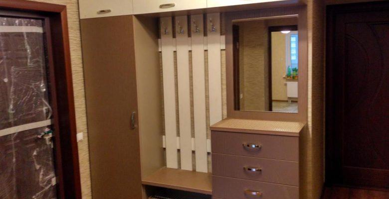 Мебель в прихожей недорого ЛНР