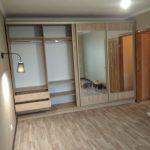 Шкаф купе полуоткрытые двери